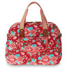Basil Bloom-Carry All - Sac - rouge/Multicolore